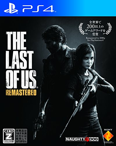 The Last of Us Remastered 【CEROレーティング「Z」】 - PS4の詳細を見る