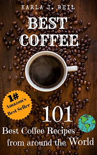 Best Coffee Recipes From Aroun...