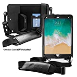 Best OtterBoxのiPadケース - rooCASEユーティリティスリーブケースwith Breakaway安全Carrying Strap for Otterbox Defenderケースfor Apple iPad Review