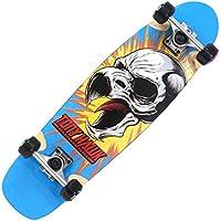 TONY HAWK(トニー ホーク) クルーザー スケートボード SCREAMING HAWK/ Blue
