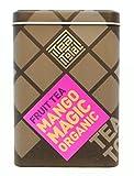 Tea total (ティートータル)/ マンゴー マジック 100g入り缶タイプ ニュージーランド産 (フルーツティー / フレーバーティー / ノンカフェイン / ドライフルーツ) [並行輸入品]