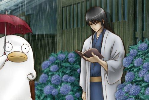 銀魂 シーズン其ノ参 10 [DVD]の詳細を見る