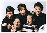 TOKIO 公式生写真 (集合写真)TOA00007 -