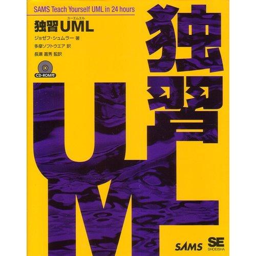 独習UMLの詳細を見る
