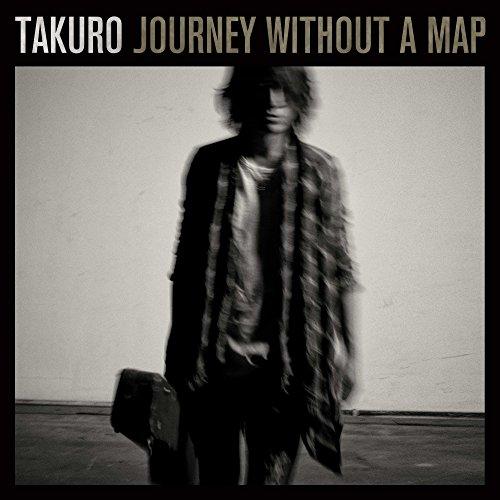 【早期購入特典あり】Journey without a map(DVD付)(B3オリジナルポスター付)の詳細を見る