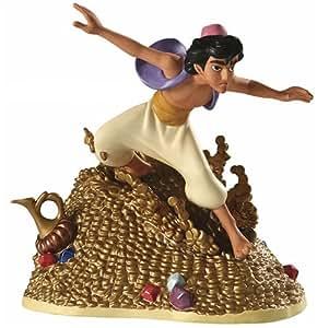 Aladdin アラジン ディズニーフィギュア Walt Disney Classics社【並行輸入】