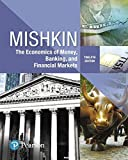 Cover of The Economics of Money, Banking and Financial Markets