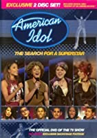 American Idol: Search for a Superstar [DVD]