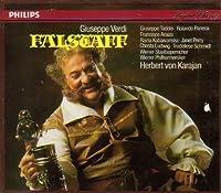 Falstaff : Guiseppe Verdi : (recorded Wien 5/1980) by Verdi