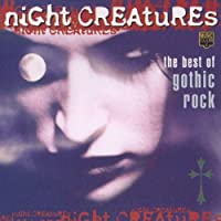 Night Creatures, the Best of..