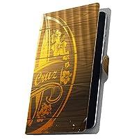 igcase Huawei MediaPad M3 Lite メディアパッド 専用ケース 手帳型 タブレットケース タブレットカバー カバー レザー ケース 手帳タイプ フリップ ダイアリー 二つ折り 直接貼りつけタイプ 001230 ユニーク サーフィン ハワイ