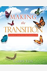 Making the Transition (English Edition) Kindle版