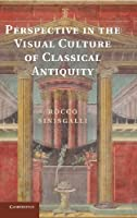 Perspective in the Visual Culture of Classical Antiquity