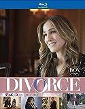 DIVORCE/ディボース〈ファースト・シーズン〉 コンプリート...[Blu-ray/ブルーレイ]
