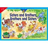 Sisters and Brothers, Brothers and Sisters (Sight Word Readers)