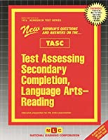 Test Assessing Secondary Completion Tasc, Language Arts Reading