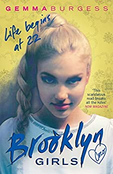 Brooklyn Girls: Coco: Book 3 by [Burgess, Gemma]