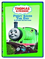 Thomas & Friends: Percy Saves the Day & Other Thomas Adventures [並行輸入品]