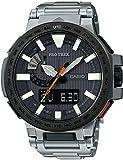 [カシオ]CASIO 腕時計 PROTREK MANASLU 世界6局対応電波ソーラー PRX-8000T-7AJF メンズ