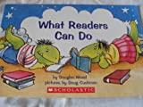 What Readers Can Do