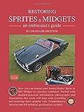 レストアガイド「Restoring Sprites & Midgets」スプライト&ミジェット