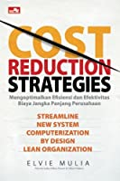 Cost Reduction Strategies (Indonesian Edition) [並行輸入品]