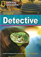 Snake Detective (Remarkable People: Footprint Reading Library)