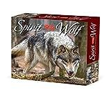 Spirit of the Wolf 2022 Box Calendar