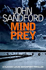 Mind Prey: Lucas Davenport 7