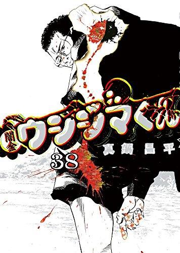 闇金ウシジマくん 38 (ビッグコミックス)の詳細を見る