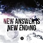 NEW ANSWER IS NEW ENDING(在庫あり。)