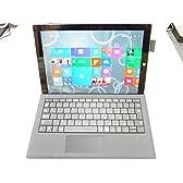 マイクロソフト Surface Pro 3(Core i7/512GB/Office付き) 単体モデル [Windowsタブレット] PU2-00015