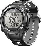 [エプソン リスタブルジーピーエス]EPSON Wristable GPS 腕時計 ランニングウォッチ GPS機能 SF-120B