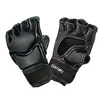 世紀Martial Arts Open Palm Fitness Grappling Gloves