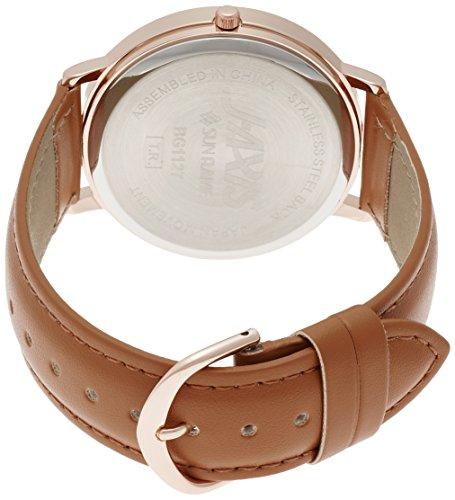 [ジェイ・アクシス]J-AXIS 腕時計 ファッション BG1127-CA メンズ 【正規輸入品】