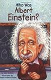 By Jess Brallier - Who Was Albert Einstein? (1/19/02)