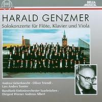Konzert für Flöte und Orchester: II. Tranquillo