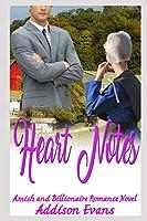 Heart Notes