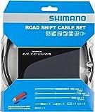 シマノ ロード用 ポリマーコーティングケーブルセット シフト用 6800シリーズ ブラック Y00F98910