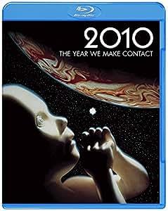 2010年 [WB COLLECTION][AmazonDVDコレクション] [Blu-ray]