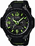 [カシオ]CASIO 腕時計 G-SHOCK ジーショック SKY COCKPIT スカイ コックピット タフソーラー 電波時計 MULTIBAND 6 GW-4000-1A3JF メンズ