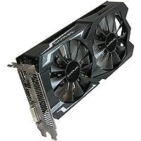 Sapphire RADEON RX 460 2G GDDR5 PCI-E HDMI / DVI-D / DP OC VD6111 SA-RX460-2GD5OC001
