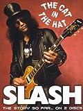 Slash: The Cat in the Hat [DVD] [Import]