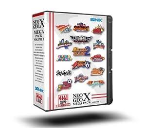 NEOGEO X MEGA PACK VOLUME 1 (英語版)