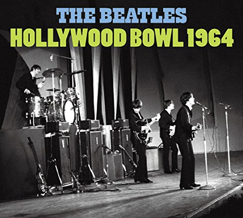 ハリウッド・ボウル 1964