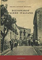 Dizionario pajàno italiano (Varia)