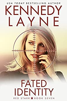 Fated Identity (Red Starr, Book Seven) by [Layne, Kennedy]