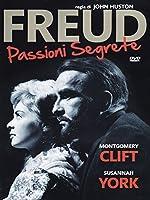 Freud Passioni Segrete [Italian Edition]