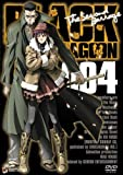 BLACK LAGOON The Second Barrage 004 [DVD]