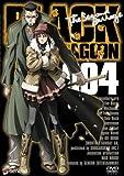 BLACK LAGOON The Second Barrage 004[DVD]